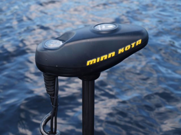 The Minn Kota iPilot - Gadget or Godsend?